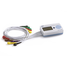 BTL-08_Holter_unit-12-leads-cable