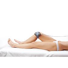 BTL_Hands_Free_Sono_ultrasound_application_knee